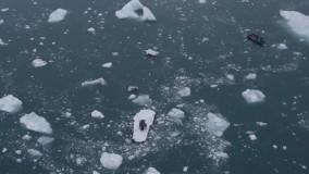 """موزیک ویدئو """"Elegy for the arctic"""" از """"Ludovvico Einaudi"""""""