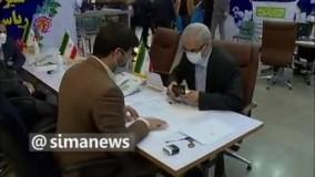 وزیر کشاورزی دولت دهم در انتخابات ثبت نام کرد