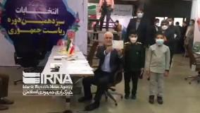 محسن مهرعلیزاده هم کاندیدا شد