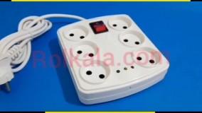 بهترین سه راهی برق دوربین دار و شنوددار 09927841182