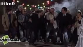 سانسور سکانس رقص «متهم گریخت» در پخش مجدد از صدا و سیما