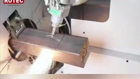 دستگاه برش لیزری فلزات فایبر