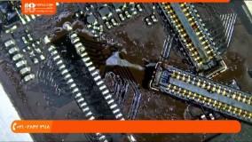 آموزش تعمیر آیپد پرو | نداشتن برق و تصویر