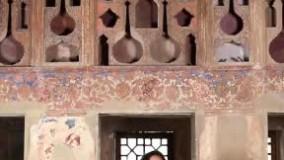 اتاق موسیقی عالی قاپو میزبان تار ایرانی شد
