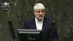 ادعای یک نماینده مجلس درباره ردصلاحیت هاشمی