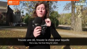 آموزش مکالمات زبان فرانسه - آموزش فرانسه قسمت 16 انگیزه و عادات یادگیری فرانسوی