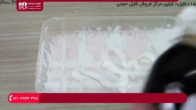 آموزش اسلایم - آموزش ساخت اسلایم با شیشه پاک کن