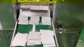 فروش دستگاه تولید پد الکی ساخت چین