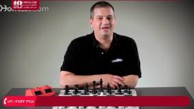آموزش شطرنج - گامبیت