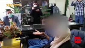 واکنش تند پوران درخشنده به قتل بابک خرمدین