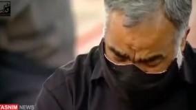 واکنش کنایه آمیز محمود کریمی به فایل صوتی ظریف