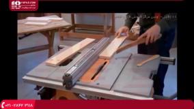 آموزش ساخت کندو عسل | ساخت کف کندو