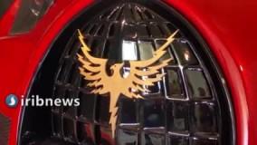 خودروی برقی لبنان راهی بازارهای جهانی میشود