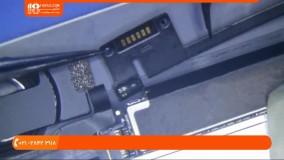 آموزش تعمیرات آیپد - تعمیر سنسور مجاورت
