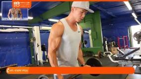 آموزش شش تکه کردن شکم - 12 تمرین برتر برای کاهش چربی