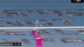 خلاصه بازی منچسترسیتی ۲ - پاریسنژرمن ۰