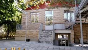 1500 متر باغ ویلای مشجر با انشعابات کامل در شهریار