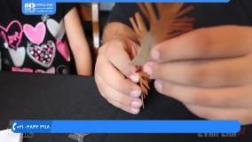 آموزش تردستی  - 7ترفند اسباب بازی برای نوجوانان