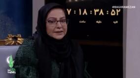 لاله صبوری : من آدم زندگی در آمریکا نیستم