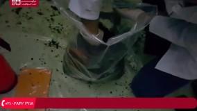 آموزش پرورش قارچ - واحد تولید قارچ
