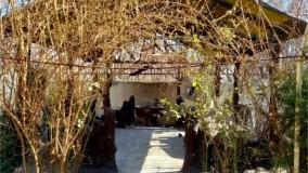 1080 متر باغ ویلا با انشعابات قانونی در شهریار