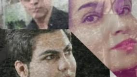 ویدیو کلیپ زیبای آهنگ عشق خیابونی از علی اسکندری