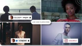 پروژه یوتیوب اپل موشن و فاینال کات