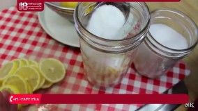 آموزش درست کردن ترشی - آموزش ترشی لیمو