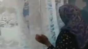 ویدیویی  با استفاده از نماهایی از فیلم های مختلف اصغر فرهادی