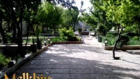 800 متر باغ ویلا با درختان قدیمی در شهریار دارای واحد سرایداری