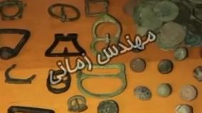 فلزیاب کردستان-فروش فلزیاب 09102191330