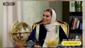 از انگلیس صحبت کردن احمدی نژاد با مجری تا ماجرای آشنایی با همسر و بغل کردن مادر چاوز !