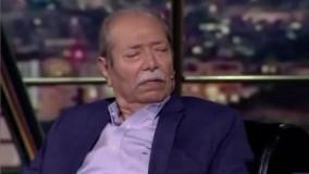 آواز سوزناک علی نصیریان که اشک شهاب حسینی را درآورد