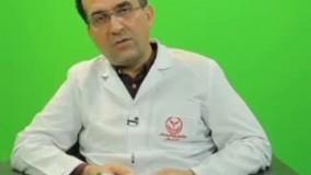 درد های ناشی ازدیابت و درمان دیابت توسط متخصص