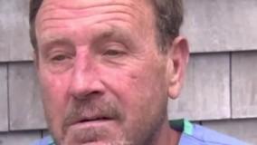 نجات صیاد آمریکایی از سرنوشت «پدر ژپتو»