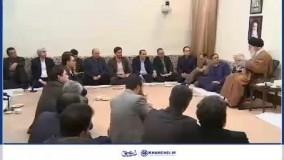نکته ای درباره توان موشکی ایران که رهبر انقلاب برای اولین بار به آن اشاره کردند