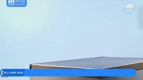 آموزش نصب نرده استیل - مراحل نصب حفاظ شیشه ای