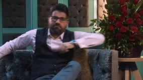 حامد همایون بازیگر سریال تلویزیونی شد