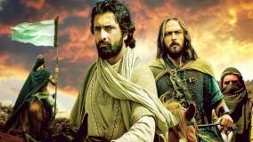 فیلم سینمایی : ملک حضرت سلیمان نبی