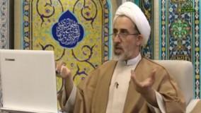 پاسخ به شبهه شبکه وهابی کلمه درباره آيه 55 سوره نور (امام زمان (عج))