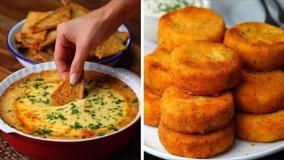 آموزش آشپزی : آموزش ترفند آشپزی جدید