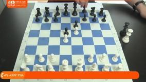 آموزش شطرنج - دوازده اصول برتر شطرنج