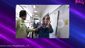 جلسه بازسازی صحنه قتل بابک خرمدین / گزارش جدید پزشکی قانونی