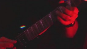 The Forgotten (part2) Joe Satriani (Cover By Arian Naeini)آرین_نائینی-جو_ستریانی