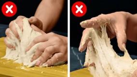 ترفندهای عالی آشپزخانه برای پخت و پز  غذاهای مورد علاقه خود