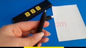 خودکار آبی با جوهر پاک شونده برای تقلب در کنکور 09927841182
