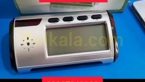 فروش بهترین ساعت رومیزی دوربین دار در اصفهان 09927841182