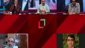 تخمین میزان مشارکت در استان تهران