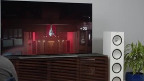 تلویزیون الجی OLED65C1PUB
