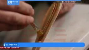 آموزش دوخت کفش چرم - کفش های چرم لوکس چگونه ساخته می شوند